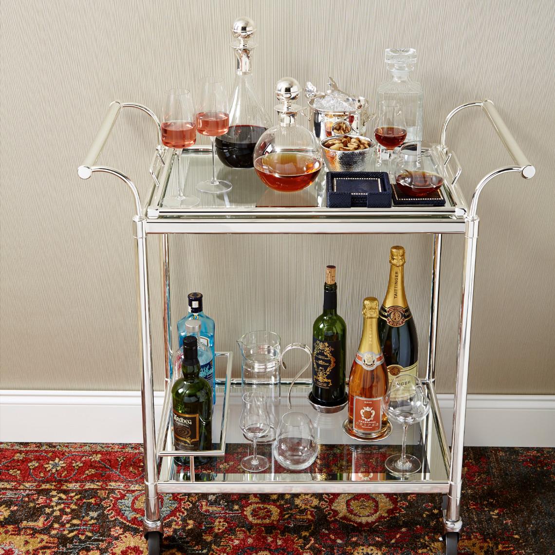 Silver Bar & Wine