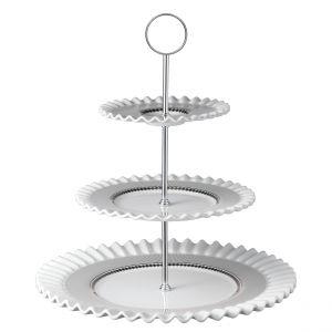 Pirouette 3-tier Cake stand